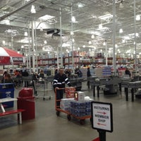 Photo taken at Costco Wholesale by Michael K. on 3/3/2012