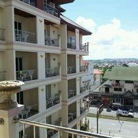 Photo taken at Rita Resort and Residence by chot m. on 4/20/2012