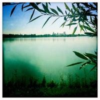 7/30/2012에 Sara P.님이 Sloan's Lake Park에서 찍은 사진
