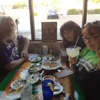 Photo taken at Anaya's Fresh Mexican Restaurant by Paul B. on 5/15/2012