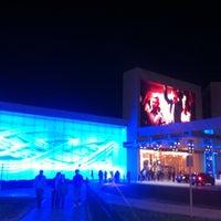 Photo taken at Parx Casino by Krish A. on 4/8/2012