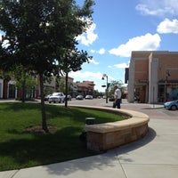 Photo taken at The Shoppes at Arbor Lakes by Daniel T. on 6/22/2012