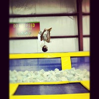 Photo taken at Sky High Sports by @jvincephoto on 6/27/2012