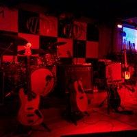 Photo taken at Wah Wah Club by Haydee F. on 2/25/2012