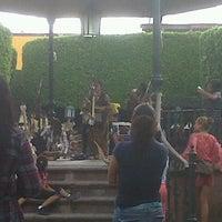 Foto tomada en Jardín Allende por Ro A. el 7/7/2012