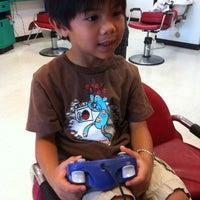 Photo taken at Cool Cuts 4 Kids by Arlene on 7/3/2012