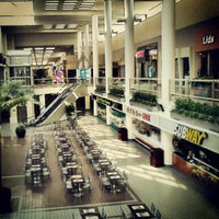 Photo taken at Southland Mall by Alex H. on 6/12/2012