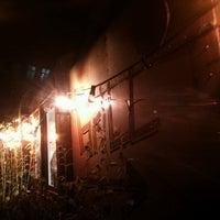 Das Foto wurde bei Pizza-Hütte von Nadine M. am 8/19/2012 aufgenommen