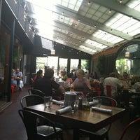 Photo taken at Café Ba-Ba-Reeba! by Valerie M. on 6/22/2012