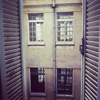 Foto tirada no(a) Estúdio Lâmina por Dorly N. em 4/21/2012