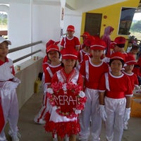 Photo taken at SK Pekan Beaufort by Rossa R. on 7/2/2012