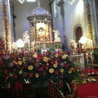 Foto tomada en Iglesia Matriz de Ntra. Sra. de La Concepcion por Domingo A. el 6/14/2012
