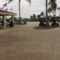Photo taken at BallenIsles Country Club by Maeghan C. on 2/26/2012