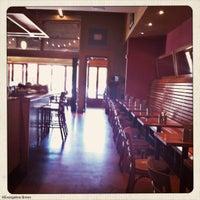 Photo taken at Bar César by Evangeline B. on 7/23/2012