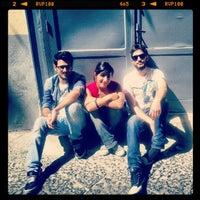Foto scattata a ADVERSA HQ da Federico S. il 5/4/2012