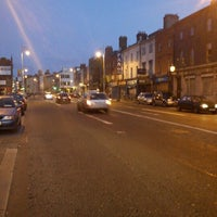 Photo taken at Dublin Bus Stop No 1352 by Jazz O. on 7/5/2012