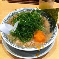 7/8/2012にFernando I.が丸源ラーメン 鈴鹿店で撮った写真