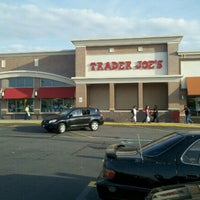 Photo taken at Trader Joe's by Mikel K. on 4/21/2012