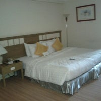 Photo taken at SC Park Hotel by Ĵüτħαμαrδ N. on 2/27/2012
