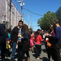 Photo taken at 33 Annual SF Carnival by Valaida C. on 5/27/2012