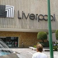 Foto tomada en Liverpool por Ruth S. el 3/17/2012