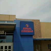 Photo taken at Regal Cinemas Bowie 14 by Kimberly B. on 9/1/2012