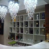 Снимок сделан в Chivas Bar (Pernod Ricard Rouss) пользователем Igor G. 3/4/2012