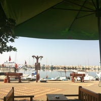 7/5/2012 tarihinde Sadik O.ziyaretçi tarafından Cafe'Miz'de çekilen fotoğraf