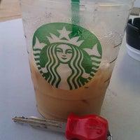 Photo taken at Starbucks by Nathaniel C. on 4/18/2012