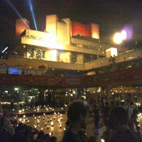 Photo taken at National Theatre by Catherine R. on 7/26/2012