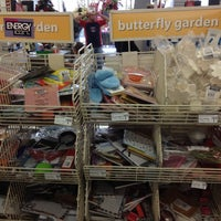 Photo taken at Michaels by Zachary T. on 5/13/2012