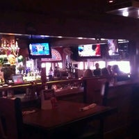 Photo taken at Fridays by Tim S. on 3/14/2012