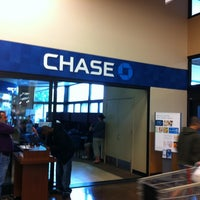 Photo taken at Chase Bank by Ronald E. on 5/26/2012