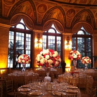 Photo taken at The Breakers Palm Beach by Michele B. on 3/6/2012