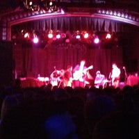 Photo taken at St Andrew's Hall by Nick A. on 4/16/2012