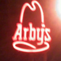 Photo taken at Arby's by Chelle E. on 7/31/2012