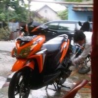 Photo taken at Jl.punak by anhar r. on 6/19/2012