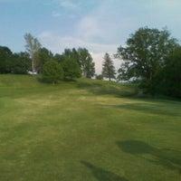 Photo taken at Devou Park Golf Course by Rod J. on 5/4/2012