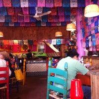 Foto tomada en Los Colorines por Diego M. el 8/27/2012