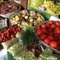 5/15/2012에 Alejandro L.님이 Mercado Diego De Almagro에서 찍은 사진