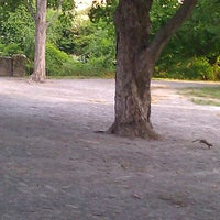 Photo taken at Hanes Park by Richard C. on 8/14/2012