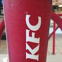 Photo taken at KFC by Allan P. on 8/28/2012