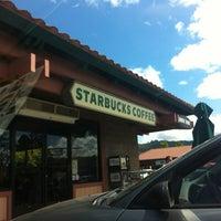 Photo taken at Starbucks by Greg B. on 6/5/2012