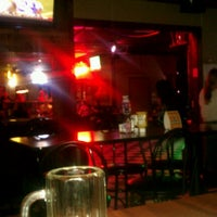 Photo taken at Rick's Tavern & Grille by Vernon S. on 9/9/2012
