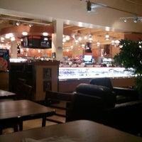 Photo taken at Ralph's Grocery & Deli by Chris L. on 3/23/2012