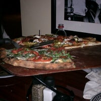 Photo taken at Anthony's Coal Fired Pizza by Alex R. on 9/3/2012