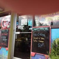 Photo taken at Cornucopia Restaurant by Sheryl B. on 4/28/2012