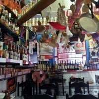 Photo taken at Bar do Brilhozinho by Eduardo O. on 7/26/2012