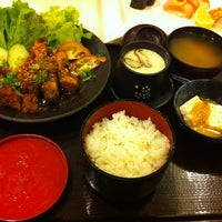 Photo taken at Ichiban Boshi by Samantha W. on 6/10/2012