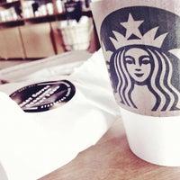Photo taken at Starbucks by Samuel V. on 3/17/2012